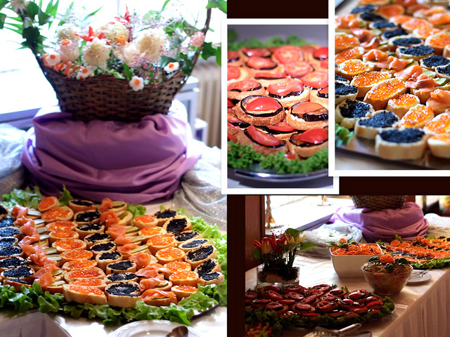Food Table Decorations For Wedding Receptions Decor Ideas Reception