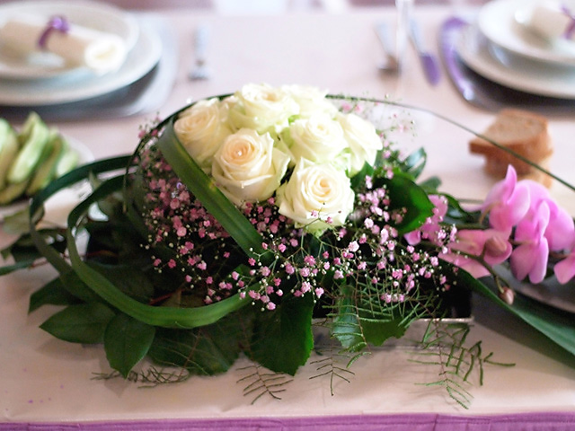 Pictures of wedding flowers