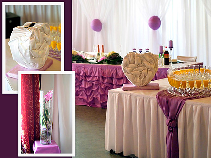 Precious Wedding Decoration Ideas Photos