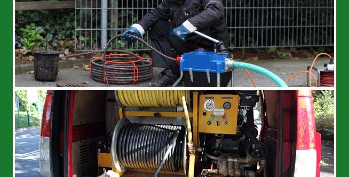 RKS Rohr- und Kanaltechnik – Rohrreinigung in Wuppertal, Köln, Düsseldorf, Remscheid