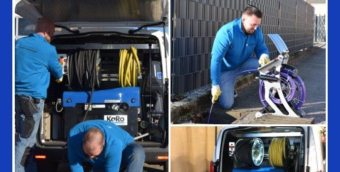 Rohrreinigung Frank Seeberger – 24h Notdienst in Neukirchen-Vluyn, Köln, Bonn, Wuppertal
