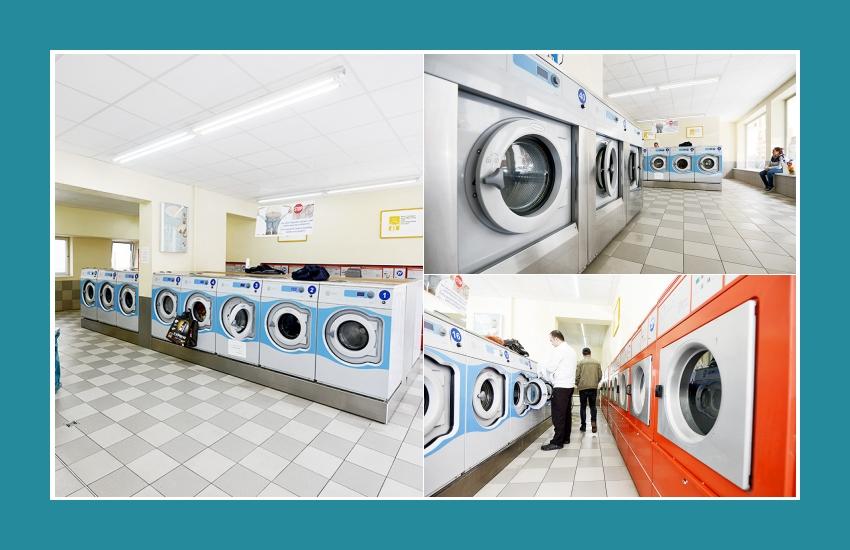 SB-Waschsalon Wasch&Go Eisenach